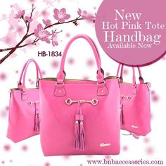BnB Accessories Spring Handbags Collection 2013 For Women