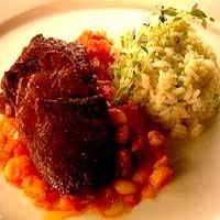 Chili con carne naudan ulkofileestä