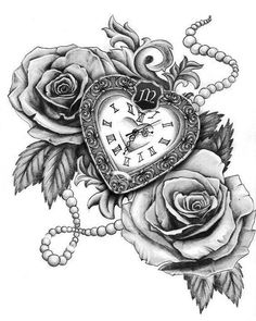 Love this tattoo, it would be lovely on upper thigh