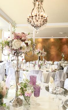 – table decoration – decoration - New Site Wedding Table Decorations, Decoration Table, Wedding Centerpieces, Wedding Bouquets, Wedding Flowers, Quinceanera Planning, Quinceanera Themes, Deco Floral, Floral Design