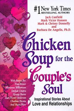 chicken soup books -