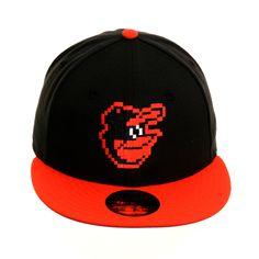 c17ddac73e2d6 Men s Nike Black Baltimore Orioles Team Logo Heritage 86 Aero ...