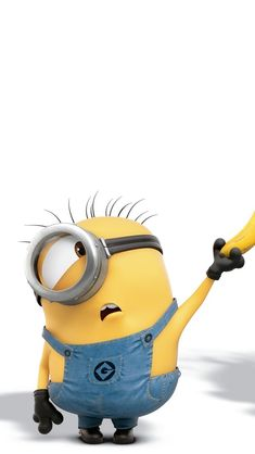 Cute Minion from Despicable Me 2 iPhone 5 wallpapers 640x1136 (11)