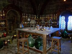 Where stories live Harry Potter Potions, Harry Potter Cast, Dramione, Draco, Wb Studio Tour, Chocolate Frog, Slytherin, Boys Who, Miniatures