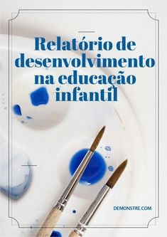 Relatório de desenvolvimento na educação infantil 1 Preschool, Coding, 1, Bellini, Maria Jose, Bulletin Boards, Blog, Educational Activities, Psicologia