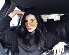 """5,066 curtidas, 34 comentários - Julia Levenstein (@julialevenstein) no Instagram: """"l8r brazil"""""""