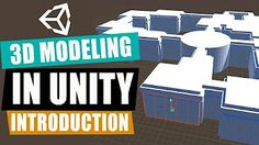 ProBuilder is a free modeling tool in Unity. It provides rapid prototyping and greyboxing within the Unity editor itself while still allowing you to expor. Unity Tutorials, Design Tutorials, Best Youtubers, Chevrolet Logo, Learning, Club, Instagram, Studying, Teaching