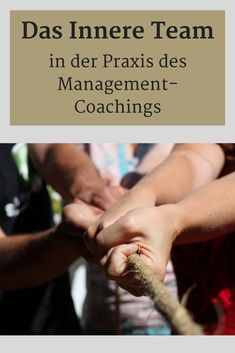 Das Innere Team in der Praxis des Management Coachings - Coaching-Tools - Verben Mit Dativ, Systemisches Coaching, Team Models, Yoga Lifestyle, Model Trains, Social Skills, Leadership, Psychology, Career