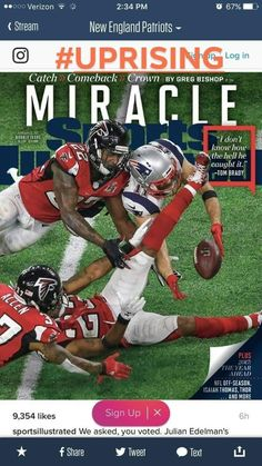 b86ed395af3 New England Patriots wide receiver Julian Edelman is featured on the cover  of the Super Bowl issue of Sports Illustrated. Judy Mears