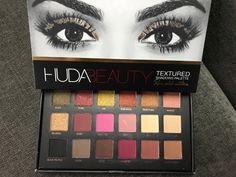 Huda Eyeshadow Palette Copy