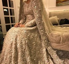 Gmail is email that's intuitive, efficient, and useful. Indian Wedding Gowns, Asian Wedding Dress, Indian Bridal Lehenga, Pakistani Bridal Dresses, Indian Dresses, Bridal Gowns, Asian Bridal, Desi Wedding, Pakistani Suits