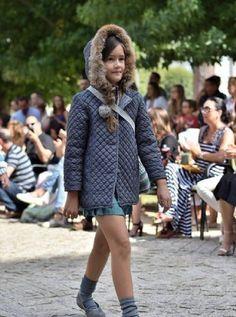Husky acolchado de Foque Gris · Colección otoño-invierno · Marca Foque ·  Gran calidad cce71cadf64