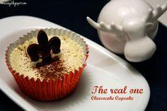 #cheesecake cupcake (not vegan) bymuc.veg