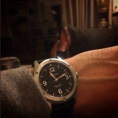Sismeek #Seadiver #commando night #wristshot with #berluti #andy #shoes ⌚️⌚️ #watchaddict