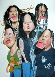 Check out Playlist of the Day for May 30, 2013 with music by  Korn, Disturbed, Godsmack, Limp Bizkit, Mudvayne, Papa Roach, Slipknot, Spineshank, System Of A Down, Coal Chamber and many more...  Krawl Over Here http://www.playlist.com/playlist/23960766987