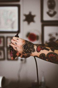 In quale zona fare un tatuaggio?