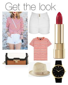 A fashion look from August 2015 featuring slim fit t shirts, high waisted short shorts and blocking wallet. Browse and shop related looks. Larsson & Jennings, Jane Norman, High Waisted Shorts, Polyvore Fashion, Marc Jacobs, Fashion Looks, T Shirt, House, Shopping