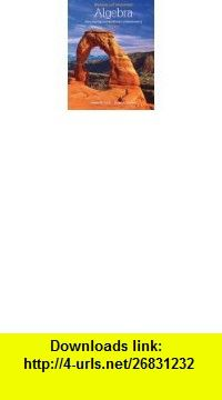 Beginning and Intermediate Algebra The Language and Symbolism of Mathematics (9780077296926) James W. Hall, Brian A. Mercer, Mark W. Smith , ISBN-10: 0077296923  , ISBN-13: 978-0077296926 ,  , tutorials , pdf , ebook , torrent , downloads , rapidshare , filesonic , hotfile , megaupload , fileserve