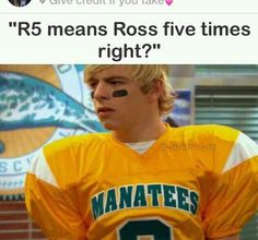 Rossians.Some of the worst enemies of R5ers. :)))