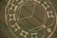 Two Mysterious And Elaborate Crop Circles Appear In A Week