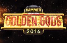 Metal Hammer: Golden Gods 2016 on Behance. Distressed neon cinema signwith a hint of Art Deco.