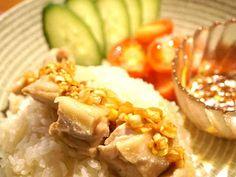 これだけ!?炊飯器de♡絶品カオマンガイの画像