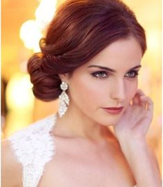 10 Winter weddings Hairstyles That You Can Flaunt