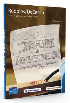 Fundamentos de administración – Robbins / Decenzo – Ebook  #administracion #librosAyuda  http://librosayuda.info/2016/05/25/fundamentos-de-administracion-robbins-decenzo-ebook/