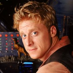 Alan Tudyk at Dallas Comic Con - Presented by Fan Expo Dallas
