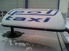 Welkom Taxi vdPol bij TweetTaxi1