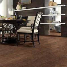 Shop Shaw Matrix Franklin Hickory Floating Vinyl Plank
