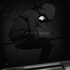 Emo Guys, Boys Anime, Dark Pictures, Boys Wallpaper, Personal Image, Sad Life, Boy Art, Tokyo Ghoul, Sick