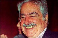 Álvaro Mutis: adiós a un grande las letras (1923 - 2013). Visita nuestro especial en homenaje a este reconocido y destacado escritor colombiano que falleció el 22 de septiembre a sus 90 años.