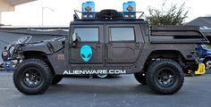 H1 - Hummer H1 Tuning - SUV Tuning