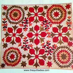 .Old Quilt Books
