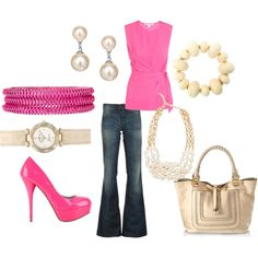 Pink, Pink, Pink!!!