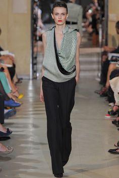 Bouchra Jarrar - Fall 2012 Couture - Look 22 of 23