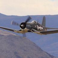 F-4U Corsair, USMC & USN