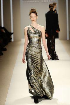 Georges Chakra - Ready-to-Wear - Fall-winter 2010-2011 - Flip-Zone