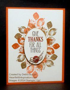 Heartfelt Inkspiration: Stamp Review Crew: Kinda Eclectic: Eclectic Wreath