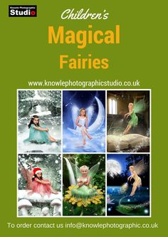 Introducing our brand new service ****** Magical Fairies ******