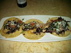 Fish tacos @ Cantina Laredo in Tivoli Village