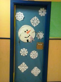Nuestra puerta de invierno