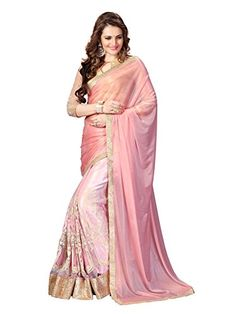 Online Fayda Cream & Baby Pink Coloured Art Silk & Net dazzling Saree - http://www.zazva.com/shop/women/online-fayda-cream-baby-pink-coloured-art-silk-net-dazzling-saree/ Material: Art silk & Net Colour: Cream&Baby Pink Embroidery Type: Zari