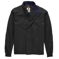 Timberland - Blouson Mount Pierce Bomber Hyvent WP Lamination - black