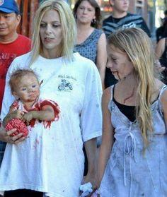 Zombies hahahaha