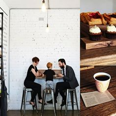CREATIVE LIVING from a Scandinavian Perspective: Resetips: Market Lane Coffee Shop