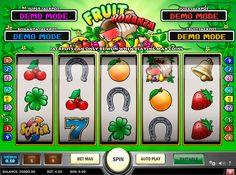 Fruit Bonanza on valtava kolikkopeli verkossa joka on IGT kehittääjä. Pelissa on suuret jettipotit, 5 rullat ja 9 voittolinjat jokaisille pelajalle joka tykkä pelata parhaat kolikkopelit netissä.