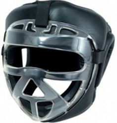 Sss boxing mma head #guard (rexion) black clear full face #protection only #£12.,  View more on the LINK: 	http://www.zeppy.io/product/gb/2/171829949710/