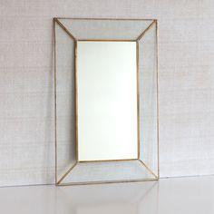 Mirrors - Decoration   Zara Home United Kingdom